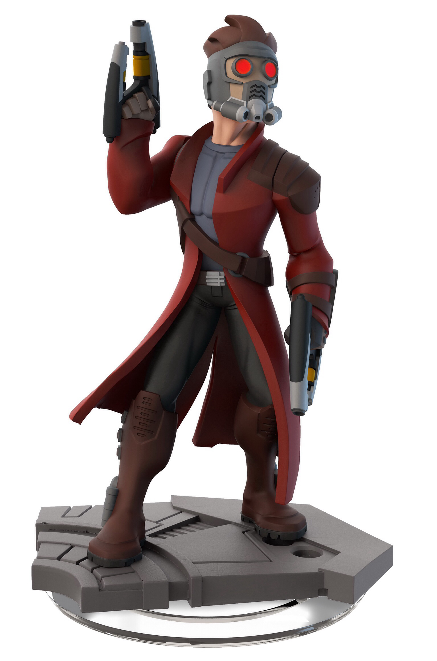 FIG: DISNEY INFINITY 2.0 STAR LORD (MARVEL) (USED)